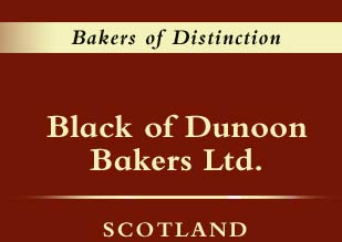 Black of Dunoon Bakers Ltd